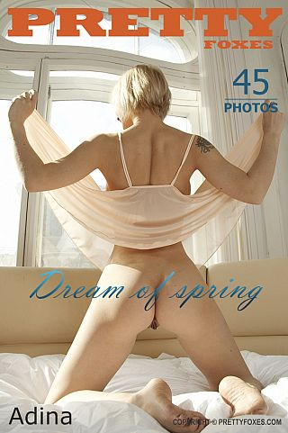 Dream of Spring